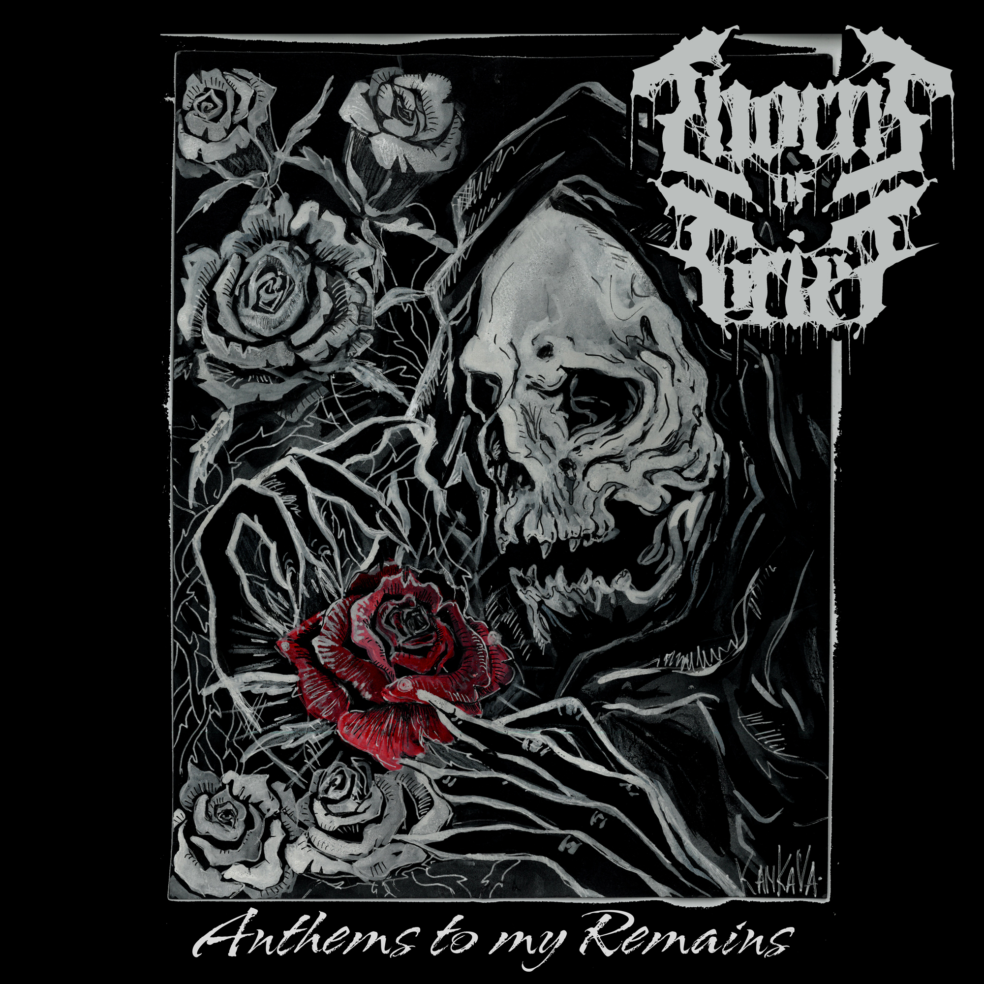 Thorns of Grief